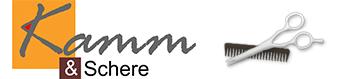 Friseursalon Kamm & Schere in Dresden